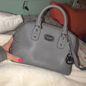 MK purse!
